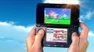 Mario und Sonic Olympische Spiele in London (3DS)