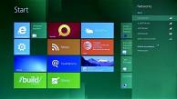Windows 8 für mobile Netzwerke