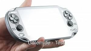 Playstation Vita - Test (Importgerät aus Japan)