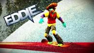 SSX - Trailer (Spielfigur Eddie)