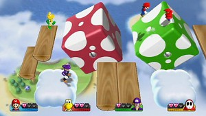 Mario Party 9 für Wii - Trailer (Gameplay)