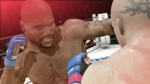 UFC Undisputed 3 - Trailer (Demoversion)
