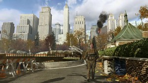Modern Warfare 3 - Trailer (Liberation, Piazza)
