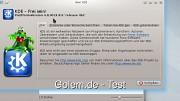 KDE SC 4.8 - Test