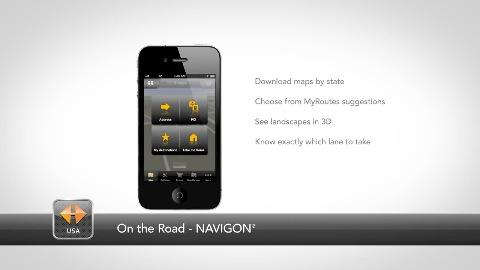 Garmin - verschiedene Apps für iOS