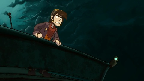 Deponia - Trailer (Launch)