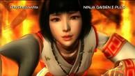 Ninja Gaiden Sigma Plus - Trailer (Playstation Vita)