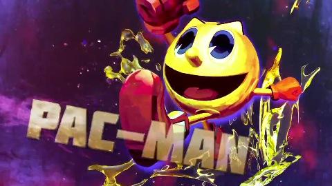 Street Fighter X Tekken - Trailer mit Pac-Man