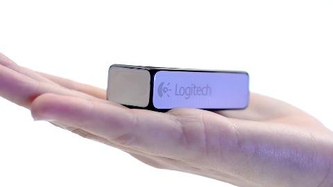 Logitech Cube - Trailer
