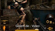 Rage HD Mutant Bash TV - Version 2.0 (Gameplay)