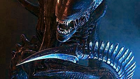 Aliens Colonial Marines - Trailer (Cinematic)