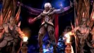 Soul Calibur 5 - Trailer (Algol, Edgemaster, Devil Jin)