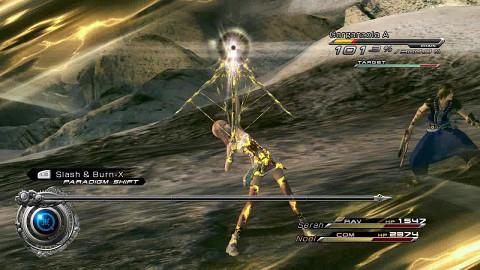Final Fantasy 13-2 - Überblick (Herstellervideo)