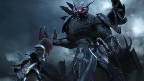 Final Fantasy 13-2 - Trailer (Launch)