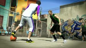 Fifa Street - EA Sports über die Neuerungen