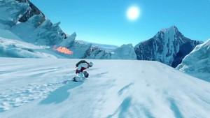 SSX - Trailer (Willkommen in der Arktis)