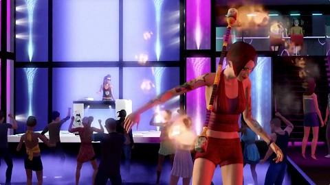Die Sims 3 - Entwicklertagebuch (Showtime)