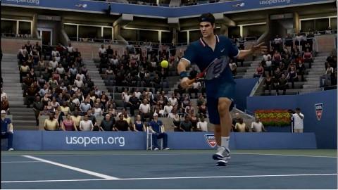 Grand Slam Tennis 2 - Die Pro-KI