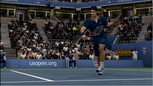 Grand Slam Tennis 2 - Die Pro-KI