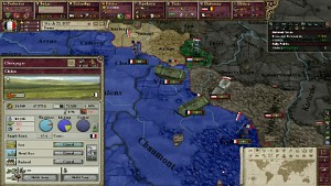 Victoria 2 A House Divided - Trailer (Addon)