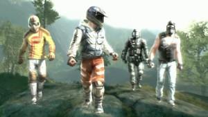 Trials Evolution - Trailer (Debut, Gameplay)