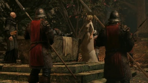 Game of Thrones - Trailer (Riverspring)