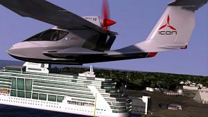 Microsoft Flight - Trailer (Webisode 7)