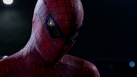 The Amazing Spider-Man - Kinotrailer 2