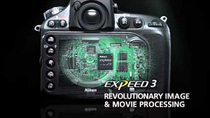 Nikon stellt die D800 mit technischen Daten vor