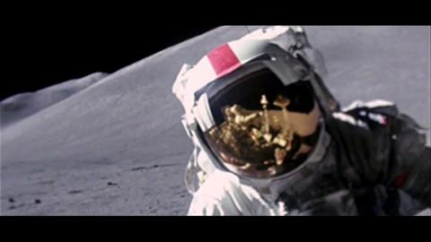 Stephen Hawkings Grußwort für Spacelab