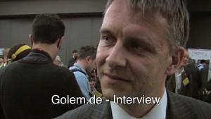 Ralf Lohrmann über Gorilla-Glas