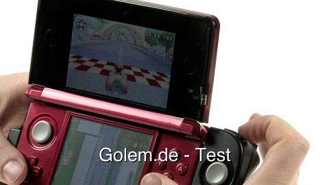 Circle Pad Pro mit RE Revelations - Test