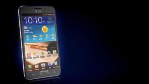 Samsung Galaxy Note - Trailer