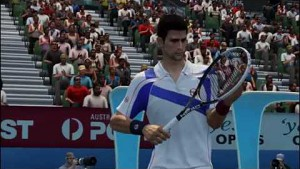 Grand Slam Tennis 2 - Trailer (Launch)