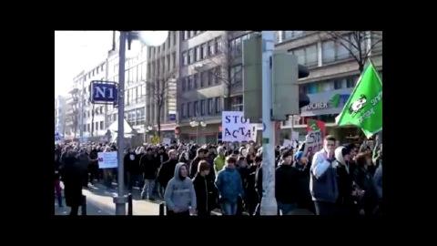 Anonymous - Stellungnahme zur Mitteilung des BDI
