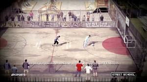 Fifa Street - Trailer (Jonglieren)