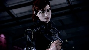 Mass Effect 3 - Trailer (Reinstated Female Shepard)
