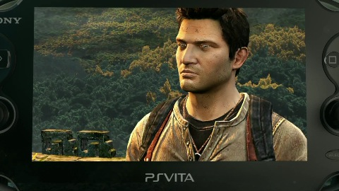 Uncharted Golden Abyss - Trailer (Launch)