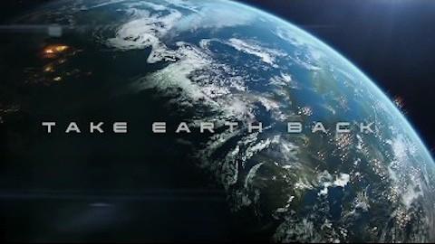Mass Effect 3 - Teaser (Take Earth Back)