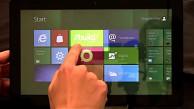 Microsoft zeigt Barrierefreiheit für Windows 8