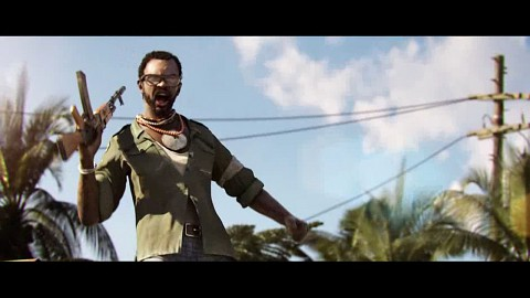 Far Cry 3 - Trailer (Gestrandet)