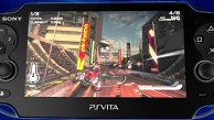 Wipeout 2048 - Trailer (Launch, Vita)