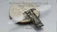 Minidrohne Mobee zum Aufklappen