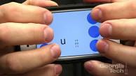 Braille Touch hilft Sehbehinderten