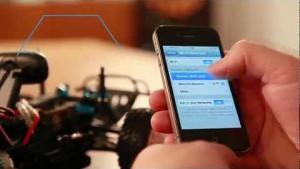 Dension Smart Racer - Trailer