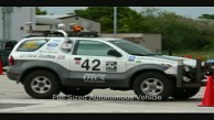 Software regelt Verkehr für Roboterautos