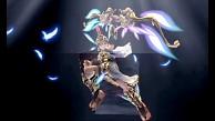 Kid Icarus Uprising - Trailer (Three Sacred Treasures)