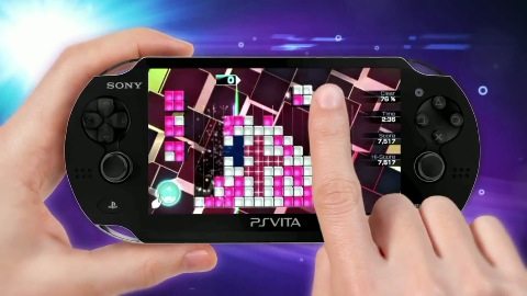 Playstation Vita - Ubisofts Launchtitel (Gameplay)