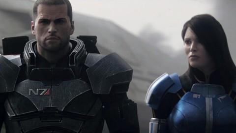 Mass Effect 3 - Take Earth Back (Final)