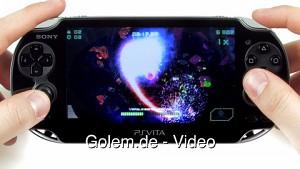 PS Vita - vier deutsche Launchtitel angespielt
